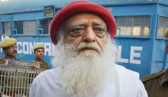 Jodhpur:आसाराम की तबीयत फिर बिगडी, जांच के लिये AIIMS लाया गया