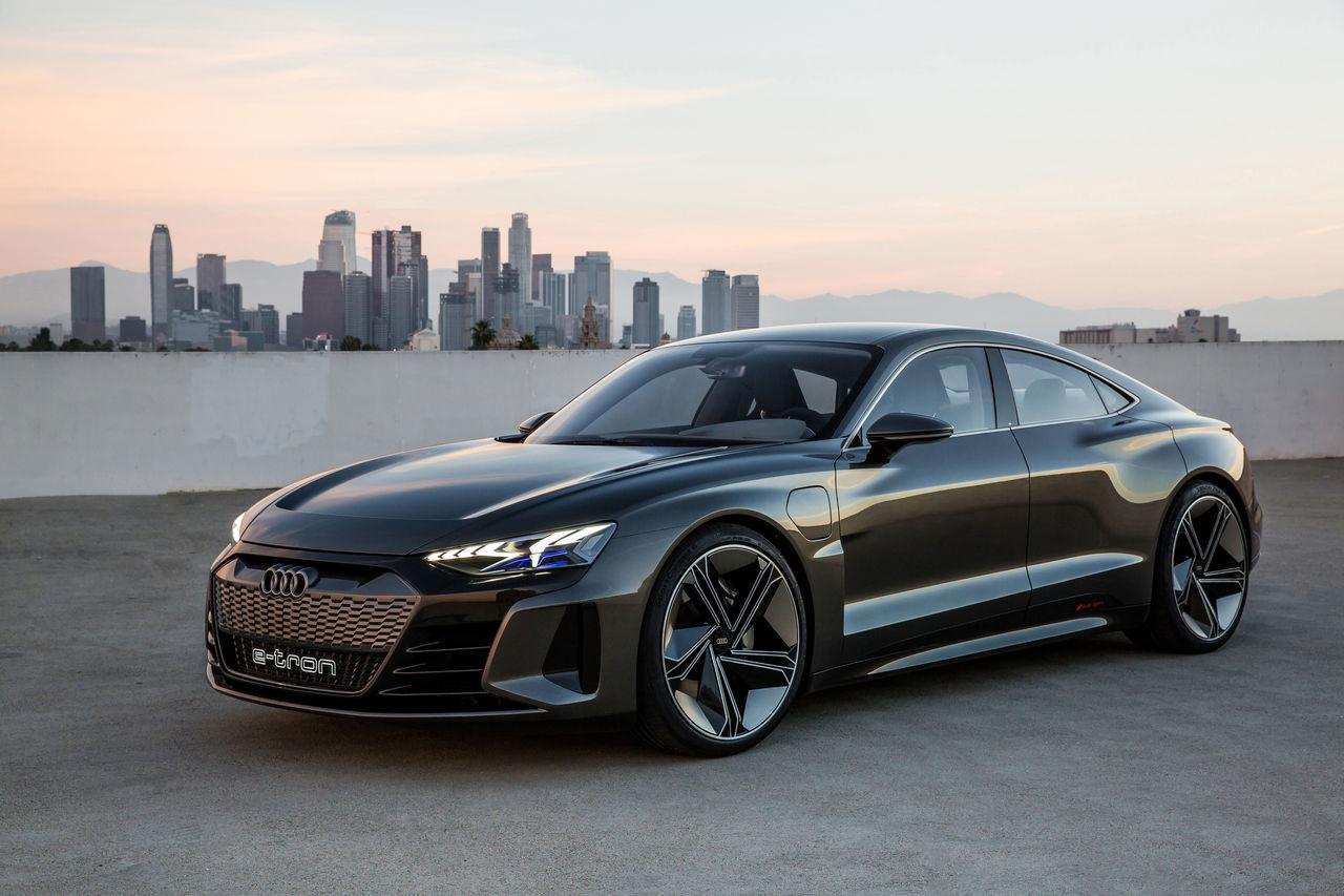 Audi e-Tron GT: ऑडी ई-ट्रॉन जीटी की बुकिंग भारत में आज से शुरू