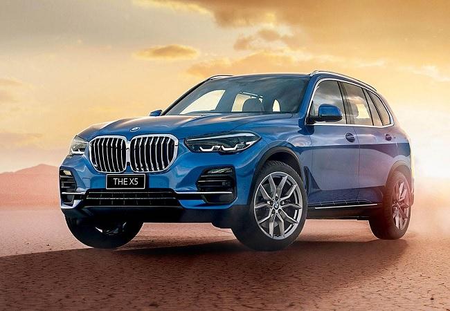 BMW X5 xDrive SportX Plus भारत में हुई लॉन्च: शुरुआती कीमत ₹ 77.90 लाख