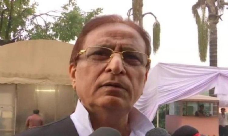 Money laundering: सपा नेता आजम खान की मुश्किलें बढ़ीं, सीतापुर जेल में ED ने मनी लांड्रिंग मामले में की पूछताछ