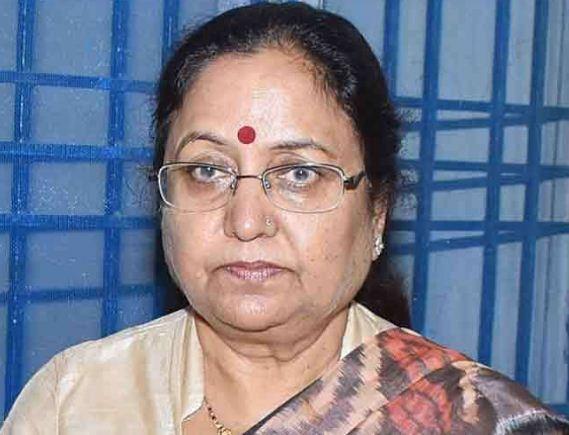 Baby Rani Maurya : मेयर से लेकर राज्यपाल तक का सफर, अब आगरा से चुनाव लड़ने की चर्चा