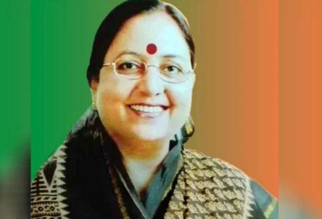 Big Breaking: उत्तराखंड की राज्यपाल बेबीरानी मौर्य ने दिया इस्तीफा, UP चुनाव में मिल सकती है बड़ी जिम्मेदारी