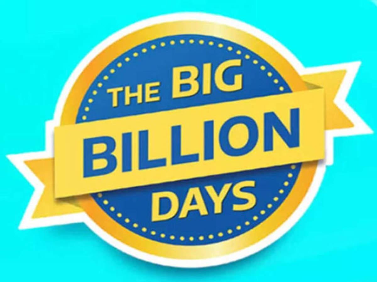 फ्लिपकार्ट बिग बिलियन डेज़ सेल 2021, 7 अक्टूबर से शुरू होगी