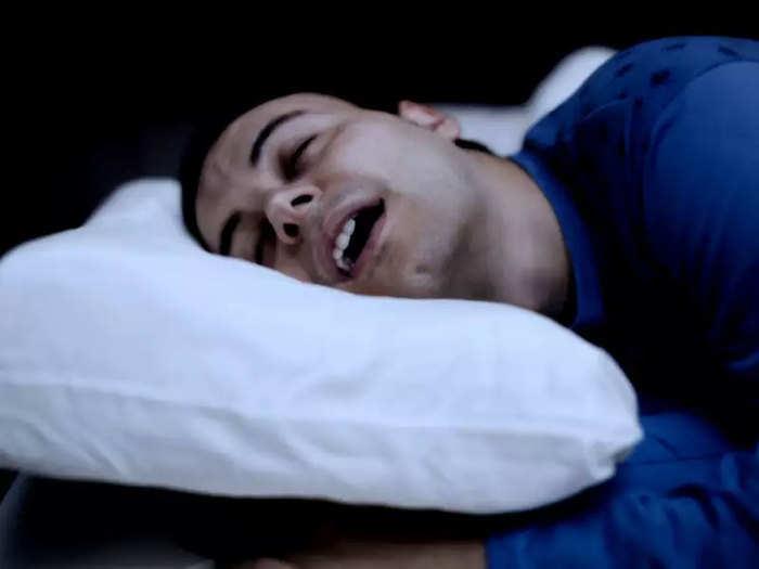 जानिए कि सोते समय क्यों नहीं लेनी चाहिए आपको मुंह से सांस