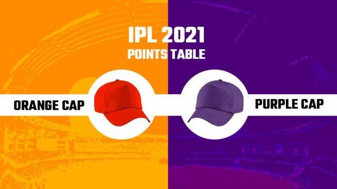 IPL: Orange और Purple कैप की रेस में कौन है आगे, देखें खिलाड़ियों की पूरी लिस्ट