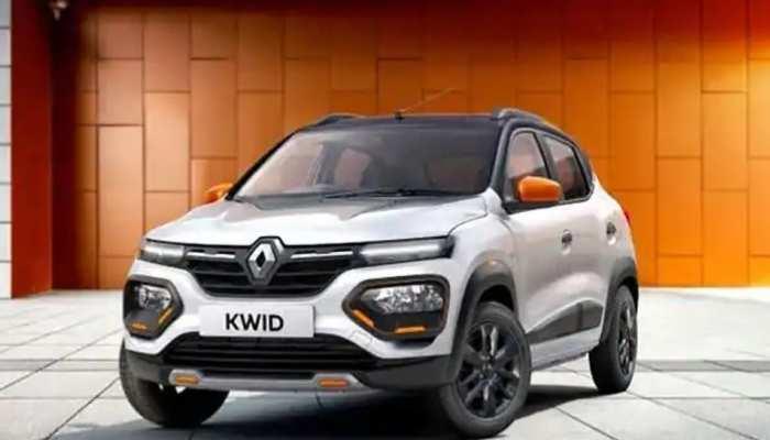 भारत में लॉन्च हुई Renault Kwid MY21: जानिए कीमत, फीचर्स और बहुत कुछ
