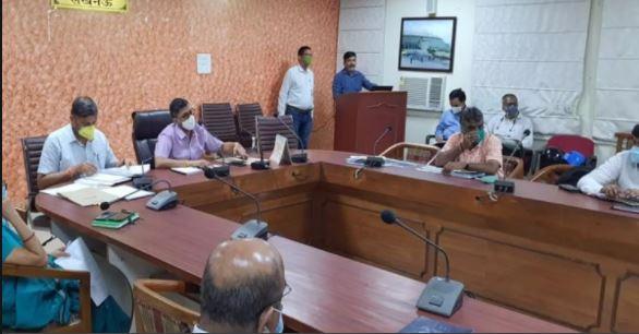 Lucknow : सीडीपीओ को कार्य के प्रति लापरवाही पर सीडीओ ने मांगा स्पष्टीकरण
