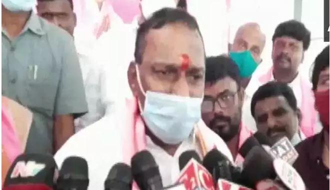 तेलंगाना के मंत्री बोले- मासूम बच्ची से रेप और हत्या के आरोपी को पकड़ कर मार देंगे गोली