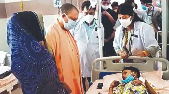 कोरोना महामारी के बीच डेंगू और वायरल बुखार का आतंक, बच्चों पर सबसे ज्यादा बरपा रहा कहर