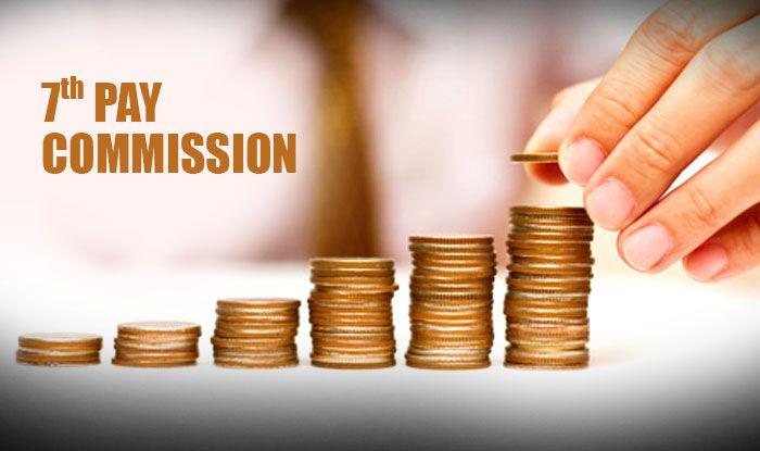 7वां वेतन आयोग: केंद्र सरकार के कर्मचारियों को 3 पीसी डीए वृद्धि से पहले मिलेंगे ये लाभ