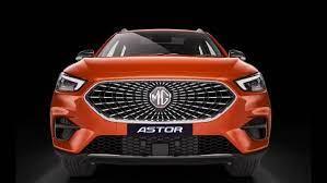 MG Astor: MG Astor SUV की बुकिंग इसी हफ्ते होगी शुरू