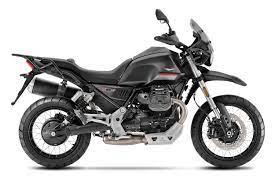 Moto Guzzi V85 TT भारत में लॉन्च: ₹ 15.4 लाख कीमत
