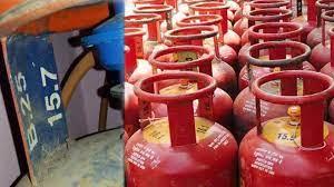 LPG Gas Cylinder के दाम ने फिर छूए आसमान, घरेलू सिलेंडर पर हुआ इतना इजाफा