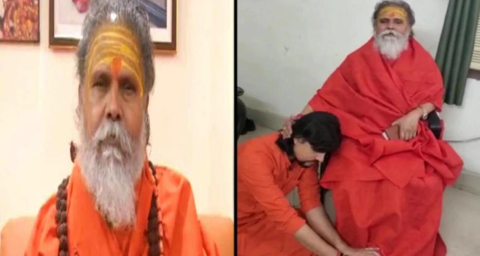 Mahant Narendra Giri Suicide: आनंद गिरि का बयान बोले मुझे फंसाने की साजिश, बरामद हुआ निष्कासन व समझौता संबंधी पत्र