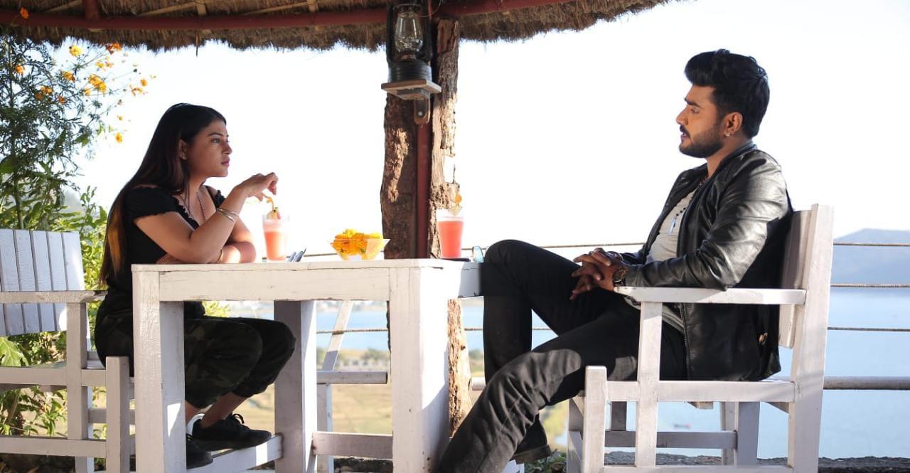 प्रदीप पांडेय चिंटू और शिल्पा पोखरेल की फ़िल्म प्रेम गीत 2 को बिना कट के मिला यू सर्टिफिकेट