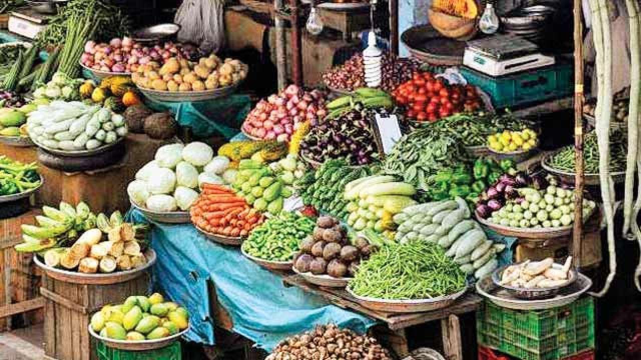 India's WPI Inflation August 2021: अगस्त में भारत की WPI मुद्रास्फीति बढ़कर हो गई 11.39%