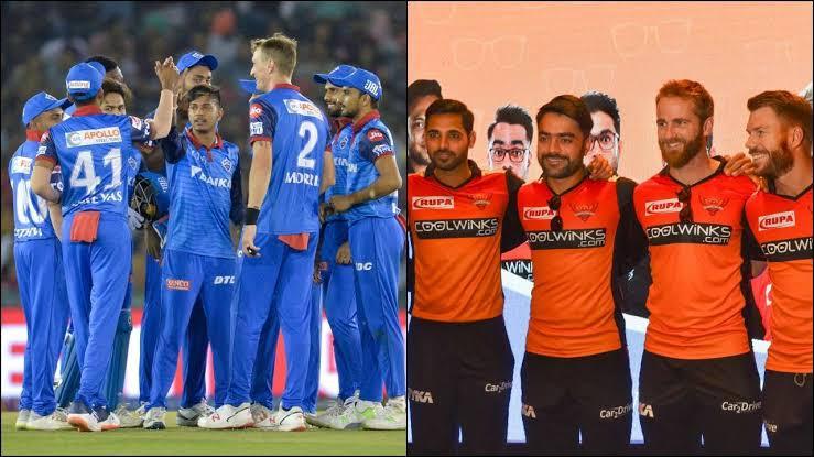 DC vs SRH: आज होने वाले मुकाबले में इस प्लेइंग इलेवन के साथ उतर सकती है दिल्ली और हैदराबाद की टीमें