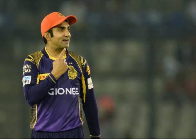 IPL 2021: केकेआर के पूर्व कप्तान गौतम गंभीर ने किया खुलासा, किस बल्लेबाज ने उनके सामने पेश की चुनौती