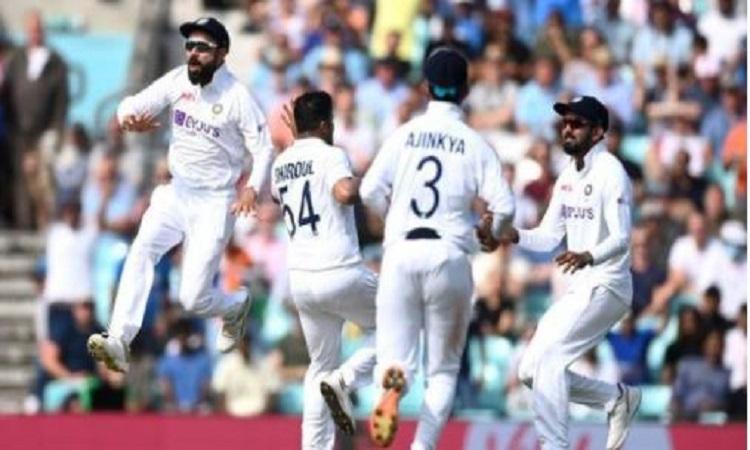 Breaking- भारत 14 साल बाद इंग्लैंड से 2-1 जीता टेस्ट सीरीज, पांचवा टेस्ट मैच रद्द