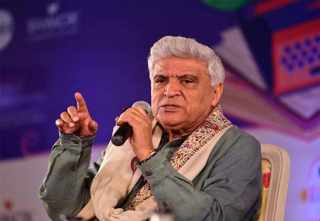 Javed Akhtar ने उगला जहर बोले- RSS, VHP और बजरंग दल समर्थक भी Taliban जैसे हैं बर्बर