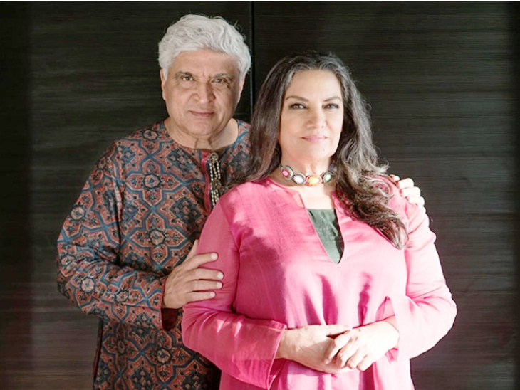 Shabana Azmi ने किया पति Javed Akhtar का का बचाव, वायरल हो रहा VIDEO
