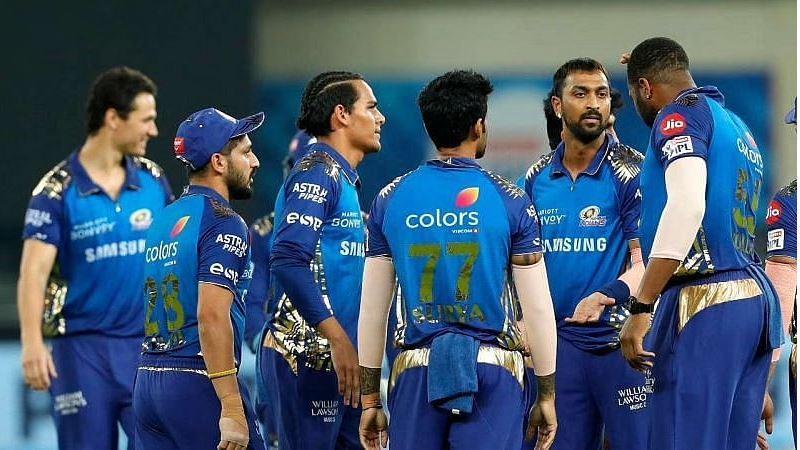 IPL 2021: मुंबई इंडियंस को चैंपियन बनाने भारत से यूएई पहुंचा ये लीजेंड खिलाड़ी