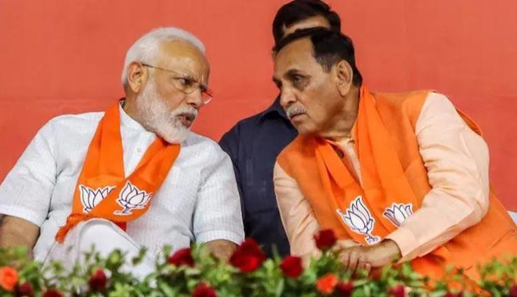 गुजरात में बीजेपी की 'विजय' की राह में रोड़ा बन सकते थे रुपाणी, हम बतायेंगे आपको इस्तीफे की इनसाइड स्टोरी