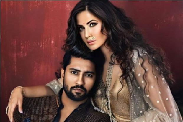 पक्की खबर: इस साल के अंत तक Katrina Kaif और Vicky Kaushal लेंगे 7 फेरे