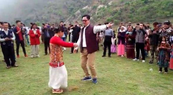 Kiren Rijiju Dance Video: केंद्रीय मंत्री का डांस देख खुश हुए पीएम मोदी, खुद शेयर कर कहीं ये बातें…