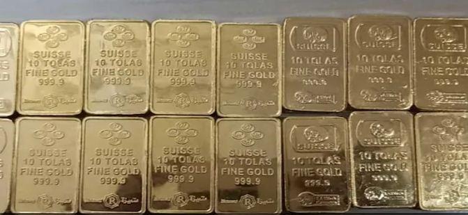 Lucknow News: अंडरवियर में छिपाकर सऊदी से लाया साढ़े चार करोड़ का सोना, इस तरह एयरपोर्ट से लाया बाहर