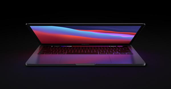 16 इंच का मैकबुक प्रो Apple M1X चिप के साथ अक्टूबर 2021 में हो सकता है लॉन्च