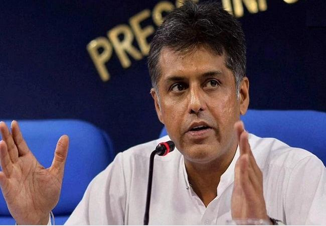 Navjot Singh Sidhu Resignation: मनीष तिवारी बोले-जिनको जिम्मेदारी सौंपी गयी, वो पंजाब को नहीं समझ पाए