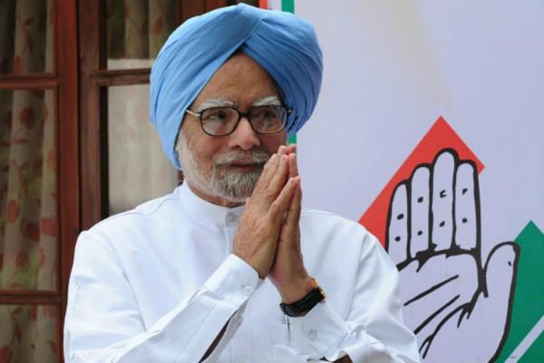 पूर्व प्रधानमंत्री मनमोहन सिंह के जन्मदिन पर कांग्रेस के वरिष्ठ नेता ने दी बधाई, कहा- जनकल्याणकारी योजनाओं के जनक …
