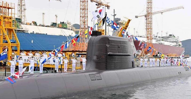 Missile test : उत्तर कोरिया के मिसाइल टेस्ट से भड़का जापान, बताया शांति के लिए खतरा