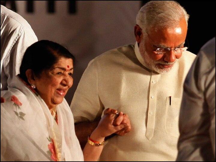 Lata Mangeshkar के बर्थडे PM Modi ने दी स्पेशल विश, कहा- संस्कृति के प्रति उनकी विनम्रता और जुनून…
