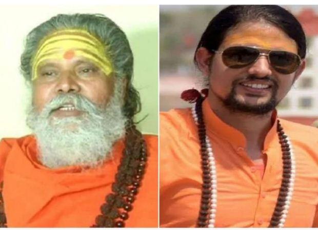 Mahant Narendra Giri death: पुलिस को मिला सुसाइड नोट, हिरासत में शिष्य आनंद