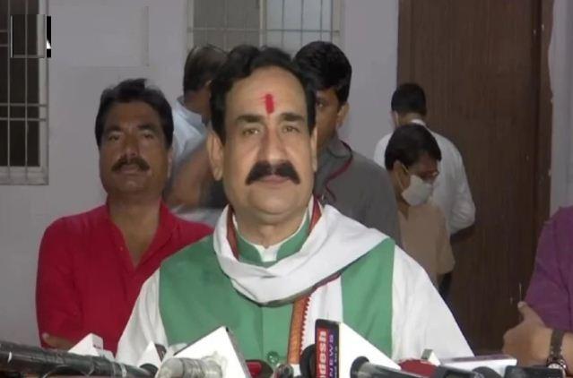 BJP नेता ने कांग्रेस पर बोला हमला, कहा-राहुल गांधी के लिए GDP का मतलब दिग्विजय, पी चिदंबरम