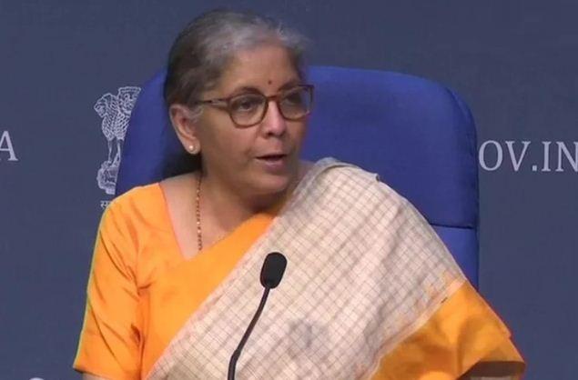 GST Council: महंगी दवाओं समेत और किन चीजों पर मिली जीएसटी में छूट, वित्तमंत्री ने बताया
