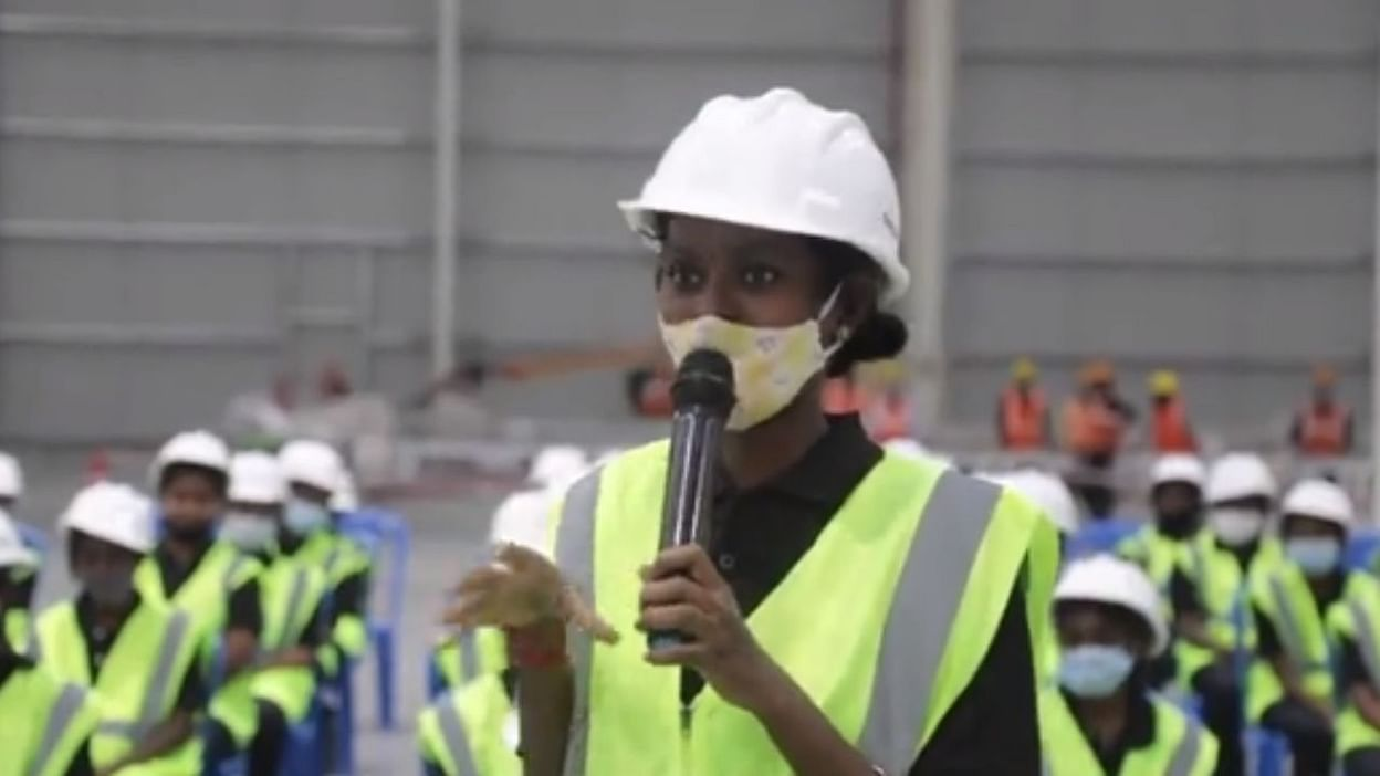 Ola Electric: ओला इलेक्ट्रिक फ्यूचरफैक्ट्री चलाएगी 10,000 महिलाएं