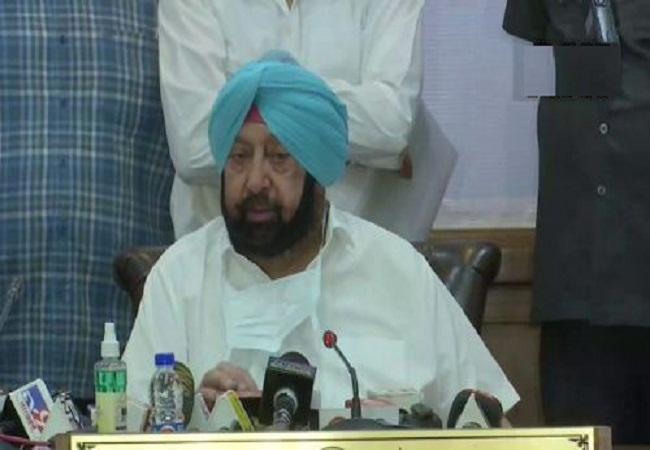Punjab News: अगर कैप्टन अपने पद से देते हैं इस्तीफा तो कौन होगा पंजाब का अगला मुख्यमंत्री? जानिए…