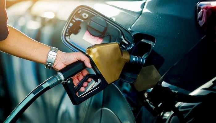 ईंधन की कीमतों में बढ़ोतरी: 22 दिनों के बाद पेट्रोल की कीमतों में बढ़ोतरी, डीजल फिर हुआ महंगा