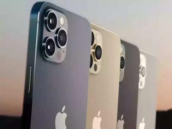 Apple iPhone 13 लॉन्च: जानिए संभावित कीमत, रंग विकल्प और बहुत कुछ