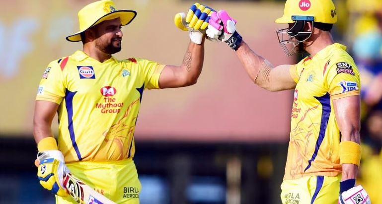 IPL2021: आईपीएल 2021 के दूसरे फेज से बाहर हो सकता है ये स्टार खिलाड़ी, CSK को लगेगा तगड़ा झटका