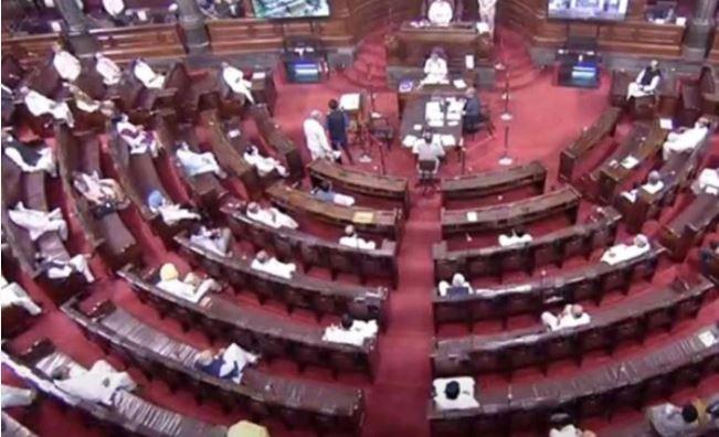 Rajya Sabha की छह व बिहार विधान परिषद की खाली सीटों पर चुनाव तारीखों का एलान, जानें कब होगा चुनाव?