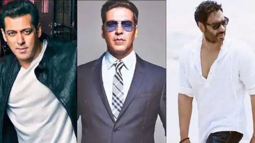 Big news: सलमान, अजय देवगन, अक्षय कुमार, शिखर धवन समेत 28 हस्तियों के खिलाफ दर्ज हो सकता है केस