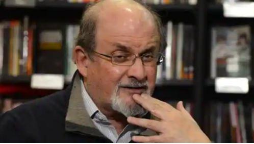 सलमान रुश्दी उपन्यास लिखने वापस आएंगे भारत, 'Satanic Verses' के लेखक देश में अगले साल लौटेंगे