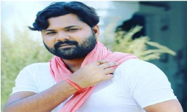 Bhojpuri gana: समर सिंह का 'कमर एक नंबर' गाने ने मचाई धूम, देखिए Video…