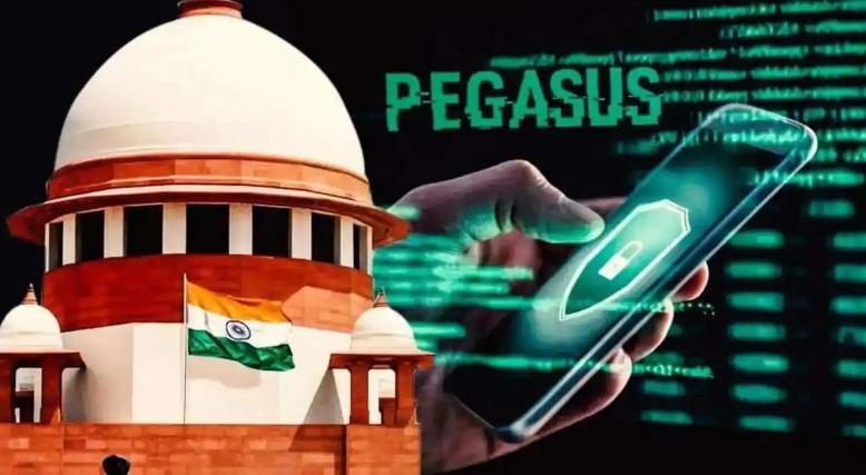 Pegasus Case: SC से केंद्र सरकार ने मांगी मोहलत, इस दिन होगी सुनवाई