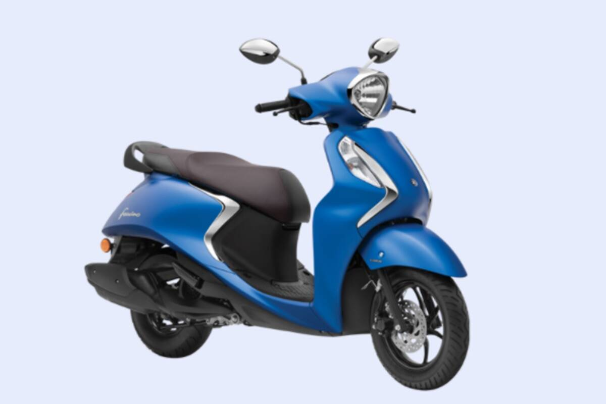 Yamaha Motor India: सितंबर 2021 में Yamaha ने स्कूटर्स पर की फेस्टिव ऑफर की घोषणा