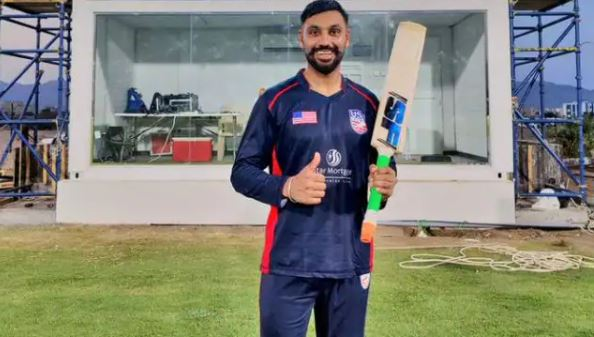 Cricket: क्रिकेटर ने मचाया मैदान पर धमाल, एक ही ओवर में जड़ डाले छ: छक्के